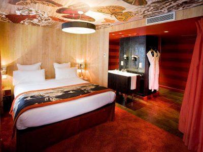 22 สถานที่เกี่ยวกับ ที่พักในกรุงปารีส