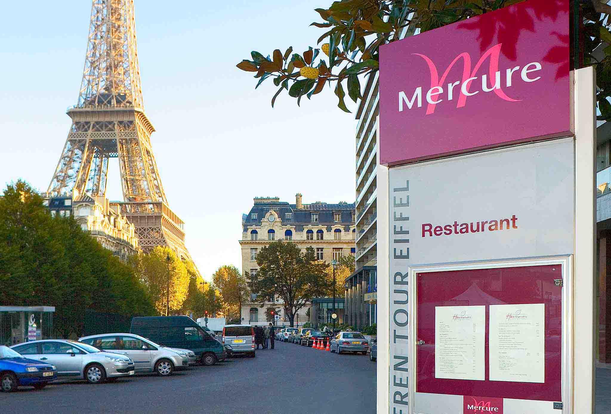 mercure-tour eiffel-hotel1